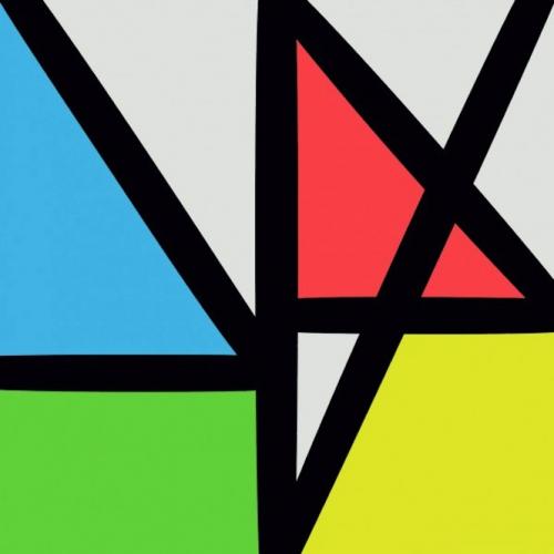 Musique : Le nouveau New Order est dans les bacs !,Music Complete,new order,