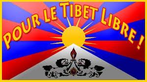 arrivée de sa sainteté,le xivème dalaï lama en france ce lundi...,12 septembre 2016,free tibet !