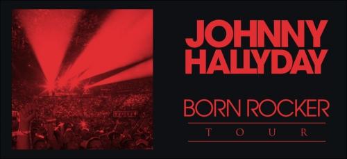 LTC LIVE ANNONCE : JOHNNY HALLYDAY ACTUELLEMENT EN TOURNéE NORD-AMéRICAINE,