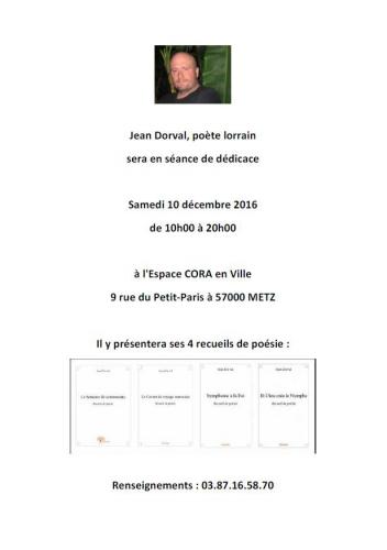 Jean Dorval dédicace 10.12.2016.JPG