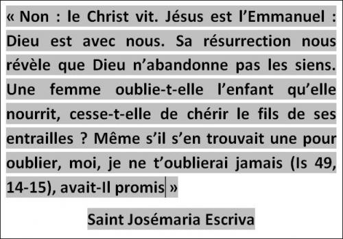 pâques : la résurrection de jésus