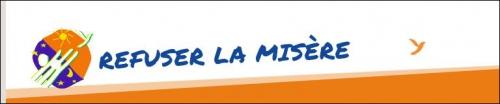 Metz : Journée Mondiale du refus de la misère,