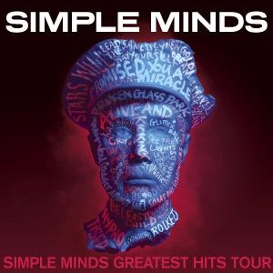 simple minds greatest hits tour 2013,simple minds