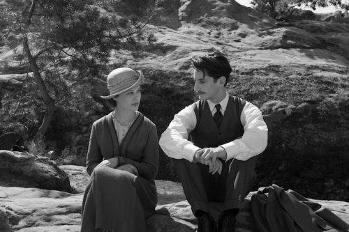 1919 : l'amour en ressac