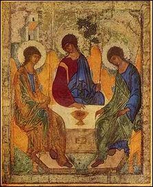 Saint Isaac le Syrien,