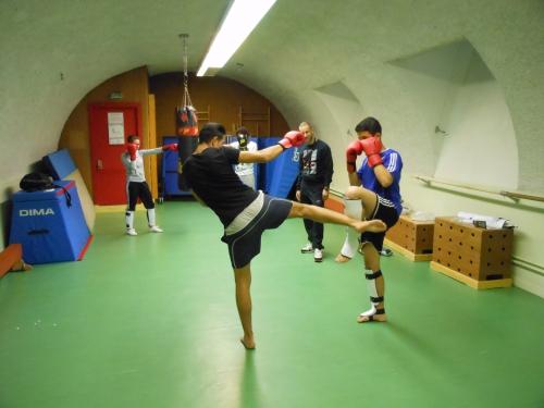 Metz : Développer le lien social par le sport pendant les vacances,ltc soclal,
