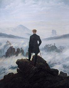 novalis,tieck,schlegel,romantisme allemand,19ème siècle,amour,un homme et une femme,saint-valentin,jean dorval pour ltc