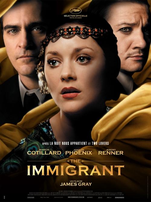 « the immigrant : ewa (cybulski) ou la seconde vie de marion (co,charlie chaplin,1917,the immigrant le film,réalisateur,james gray,en vost,polonais,anglais,marion cotillard,joaquin phoenix donne vie à « bruno weiss » ; jeremy renner est ,« belva » ; jicky schnee,« clara » ; yelena solovey,« rosie hertz » ; maja wampuszyc,« edyta bistricky » ; et ilia volok,« voytek bistricky »,la statue de la liberté,lady liberty,new york,l'ecole des ashcan painters de new-york,george bellows,everett shinn,ric menello,scénariste,le directeur de la photographie du film,est le franco-iranien,darius khondji,ellis island,john axelrad,le chef monteur,happy massee,le chef décorateur