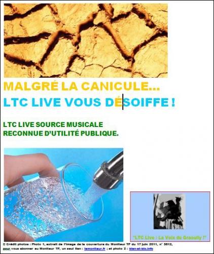 jean dorval pour ltc live,ltc live : la voix du graoully,la scène ltc live,la communauté ltc live,le moniteur tp,bien-et-bio.info,listen to your eyes en ltc live,zizk,musik,musique