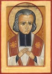 saint jean-marie vianney,saint curé d'ars,le curé d'ars
