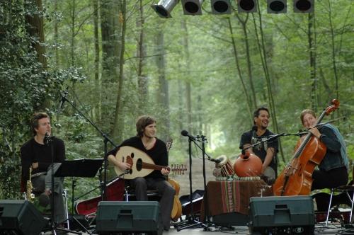 karim baggili,Karim Baggili : Du Rock-Flamenco aux Accents Arabes,
