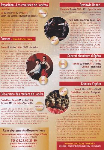"""l'opéra se dévoile à étain,étain,meuse,du 08 février au 12 avril 2014,centre culturel et touristique du pays d'étain,musée de la poupée petitcollin,en partenariat avec l'opéra-théâtre de metz métropole,jean dorval pour ltc live,jean dorval,la scène ltc live,la communauté ltc live,bryan ferry,don't stop the dance,claude nougaro,dansez sur moi,ltc live : spécial saint-valentin 2014,saint-valentin,amour,à deux,ltc,la tour camoufle,ltc live : la joie de vivre en music,warpaint,set your arms down,the lords of the new church,portobello,the damned,thanks for the night,black city parade,indochine,sortie nationale,11 février 2013,tournée,la plus grande,the police,étienne daho,comme un igloo,lescop,la forêt,chanson française,lucienne boyer,parlez-moi d'amour,1930,ltc live : """"la voix du graoully !"""",charlotte sometimes,logo solo d'ltc live"""