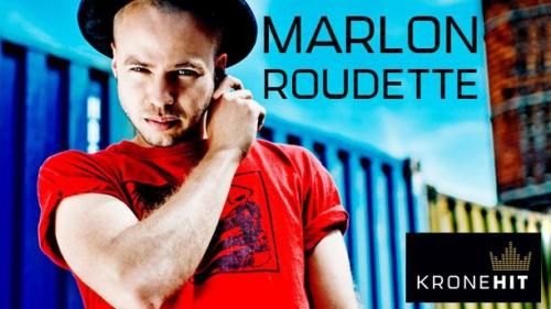 LE 2SONGS2(d'LTC LIve) reçoit Marlon Roudette,