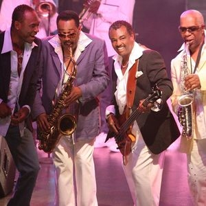 kool and the gang,