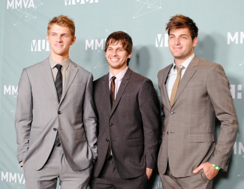 foster the people,