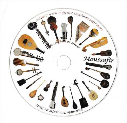 Moussafir,