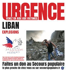 urgence au liban : faites un don !,ltc humanitaire,jean dorval,pour ltc humanitaire,liban,beyrouth,ville martyre,aidez le liban,je fais un don,explosions,urgence liban,how to help lebanon,lebanon