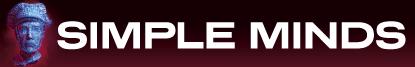 """LTC LIVE ANNONCE : BIENTôt, TRèS BIENTôT...,SORTIE DU DVD DES SIMPLE MINDS,""""LIVE FROM THE SSE HYDRO GLASGOW"""","""