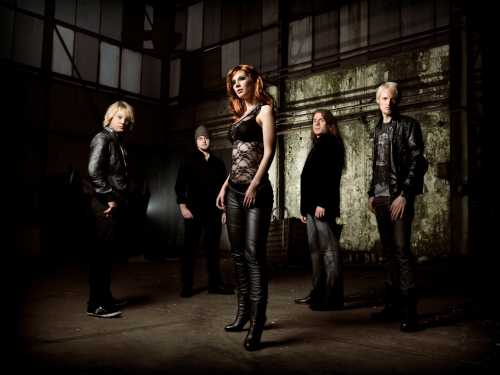 delain,nightwish,