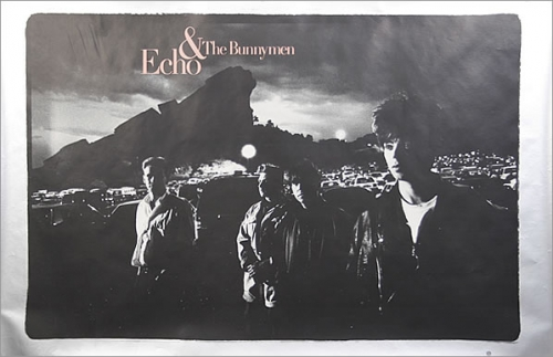 le concert de nuit sur ltc : echo and the bunnymen,jean dorval