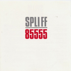 le groupe allemand spliff,telefon terror,jean dorval,ltc