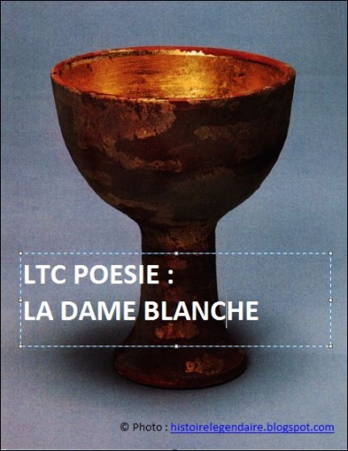 LTC Poésie la dame blanche.JPG