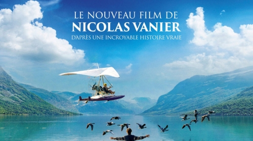 nicolas vanier,donne-moi des ailes,le film,