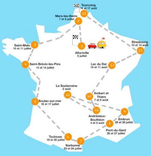 Car en France, une personne pauvre sur quatre, vit à la campagne,Aidez la Croix Rouge à les aider,LTC LIVE SOUTIENT LA CARAVANE DE LA CROIX ROUGE,