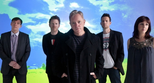 new order,the perfect kiss,