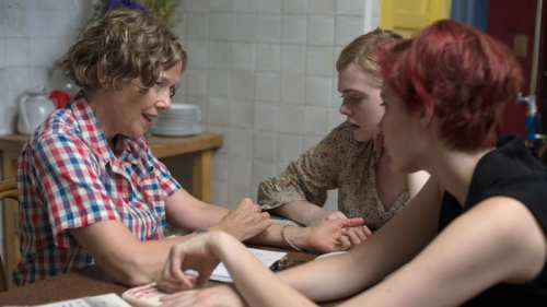 20th century women,le film,