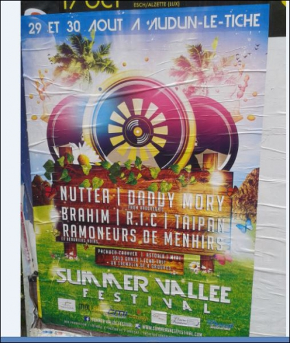 "ric,R.I.C Rude Boy Live ,Roots Intention Crew,Summer Vallée Festival,audun-le-tiche,meurthe-et-moselle,LES RIC SONT AU ""SUMMER VALLEE FESTIVAL 2014"" D'AUDUN-LE-TICHE, paris, londres, berlin, new york - ltc live : la voix du graoully !, le retour des hommes-lapins !"", le nouvel album, echo and the bunnymen, meteorites, depeche mode, shout out louds, impossible, the mirrors le groupe, the band, les brumes ou la nuit ? les brumes !!! ltc live : la voix du gra, geth'life, africando, duran duran, jean dorval, les lives de ltc, jd, du 20 mars au 26 avril 2014, ltc live annonce : la 10ème édition, du ""festival des voix sacrées."", ltc live, le mouv' vitaminé !, ltv live, ltc mouv' !, 9 mars, rombas espace culturel - ltc annonce : sergent garcia en, u2, ultravox, reap the wild wind, absolute ltc@live, !"", ""je suis bien, j'écoute ltc live !"" - ltc live : c'est la coolitude !, omd, ltc - la tour camoufle : ""la lorraine au coeur du monde !"", toujours garder un oeil... sur la dimension ltc live !, ltc live : ""la voix du graoully !"", the smiths, sisters of mercy, ltc live : dark session"
