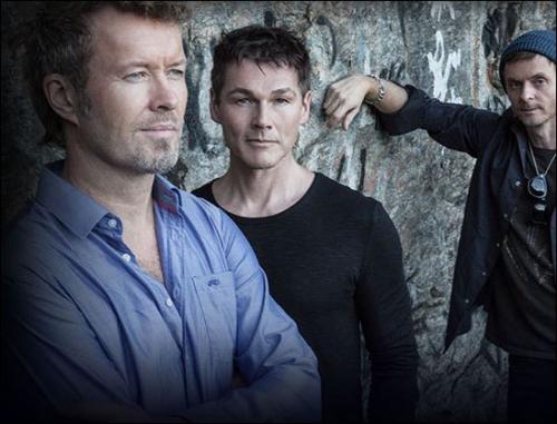A-HA : Le Cast In Steel Tour passera par la Rockhal,luxembourg,