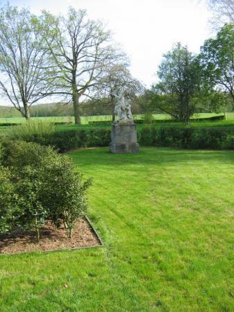 jardins sans limites,jardin du château de pange,moselle,lorraine,jean dorval,jean-baptiste thomas,château de pange