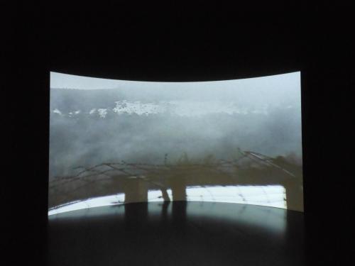 tania mouraud dans le rétroviseur du cpm,centre pompidou-metz,cpm