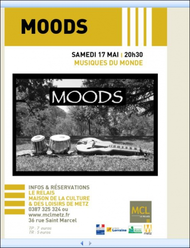 moods,