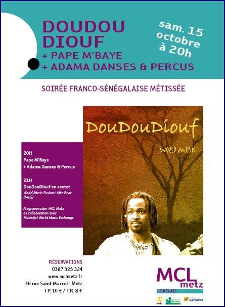 """jean dorval pour ltc live,ltc live : """"la voix du graoully !"""",la communauté d'ltc live,la scène d'ltc live,dou dou diouf,musique tradionnelle africaine,reggae,afrique"""