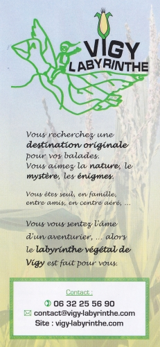 vigy labyrinthe,destination originale,la nature,le mystère,les énigmes,labyrinthe végétal de vigy,vigy,moselle,lorraine,jardin botanique de gondremer, gondremer, vosges, lorraine, 4.000 plantes attendent votre visite, collection végétale nationale, housseras, 88700, épinal, siant-dié, fleurs, plantes, arbres, rambervillers, maison natale de paul verlaine, metz, moselle, la maison natale de jeanne d'arc, domrémy-la-pucelle, les vosges, parc archéologique de bliesbruck-reinheim, revivre l'antiquité, parc sainte-croix, parc animalier, de nature, à vous étonner, nouveauté 2013, les loups noirs, timberwolf, 1.500 animaux, 13 hébergements insolites, féérie aquatique, 2012, lac au cygnes, venez retrouver graoully, graoully, spectacle son & lumière, tous les vendredis, samedis, dimanches, et veilles de fêtes, du 29 juin au 9 septembre 2012, jean dorval pour ltc, jean dorval pour ltc arts, jean dorval pour ltc découverte, les dimanches de mai, en meuse, la meuse, meuse, centre pompidou-metz