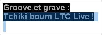 ltc live groove 2.JPG