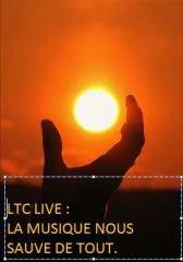 u2,pride(in the name of love),ltc live : la musique nous sauve de tout