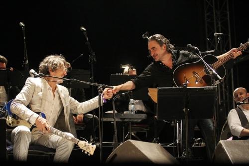 Bienvenue en Lorraine Stéphane (Eicher),stéphane eicher,en concert,centre culturel pierre messmer,saint-avold,