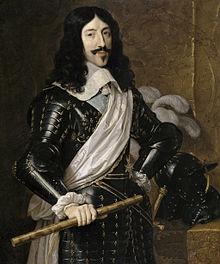 déclaration ou vŒu du roi louis xiii,plaÇant la france sous la protection de la très sainte vierge ma,10 février 1638,jean dorval pour ltc