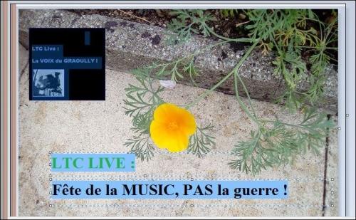 ltc live fête de la music pas la guerre.JPG