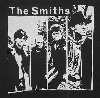 the smiths,jean dorval