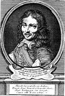 L'extase d'un baiser,François Tristan L'Hermite,