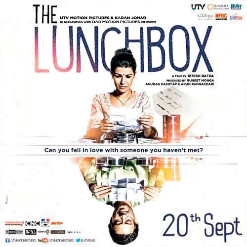 lunchbox,le film