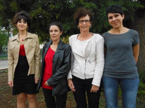 Metz-Sablon : Nouvelle équipe de direction à Rabelais,