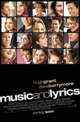 music and lyrics,le film,hugh grant,drew barrymore