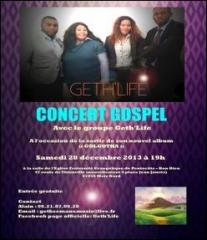 geth'life,gospel