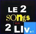 """Résultat de recherche d'images pour """"2songs2 d'ltc live"""""""