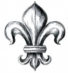 vive le roi,vive le saint-roy,le prince,louis xvII,marie-antoinette,louis XVI,devoir de mémoire,redonner du sacré au pouvoir,